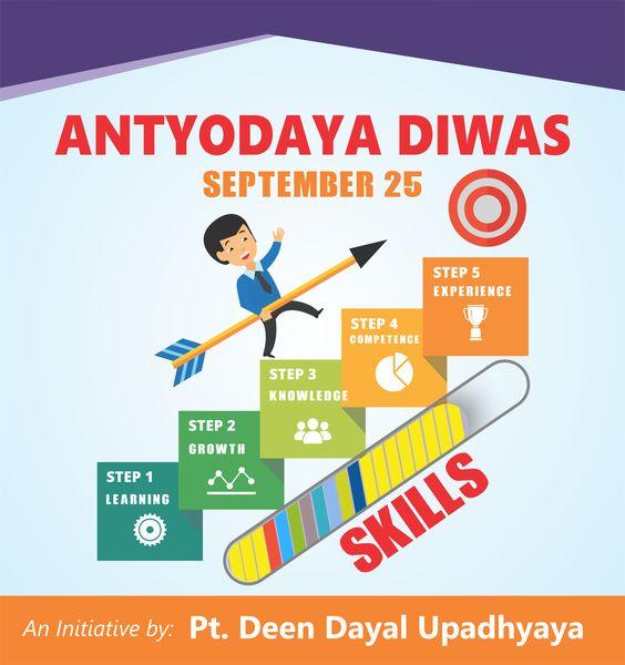 Antyodaya Diwas