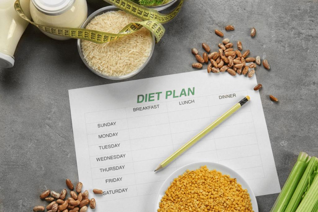 Importance of Nutrition Week