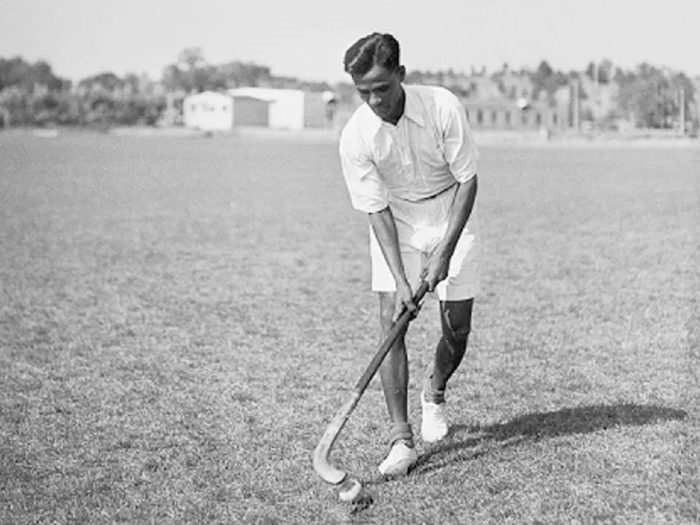 National Sports Day - Major DhyanChand