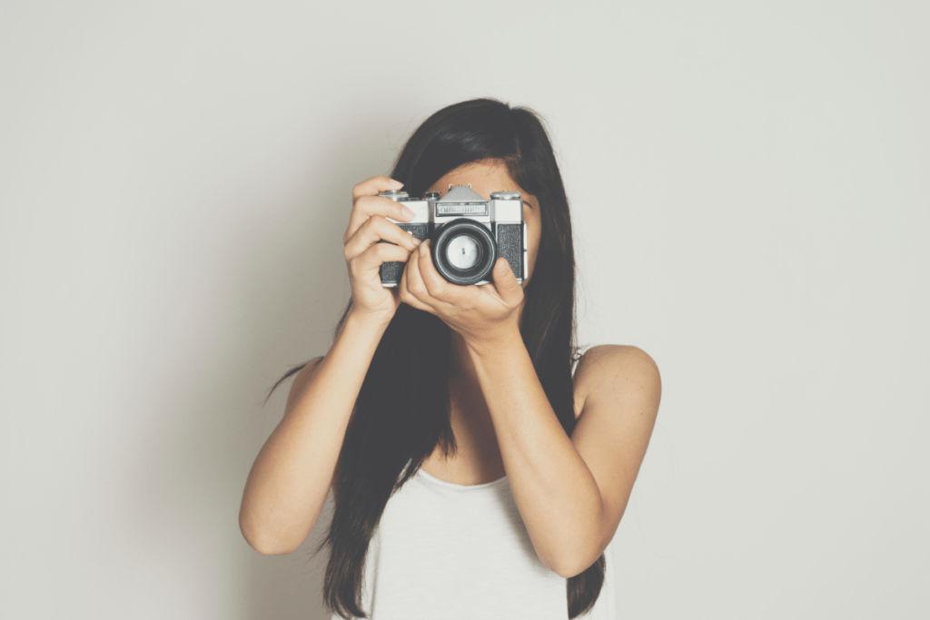 Photography goes digital