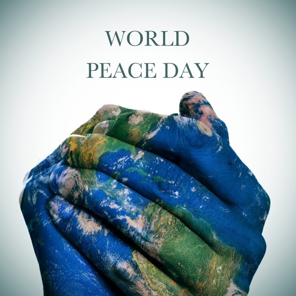 International Day of Peace - World Peace Day
