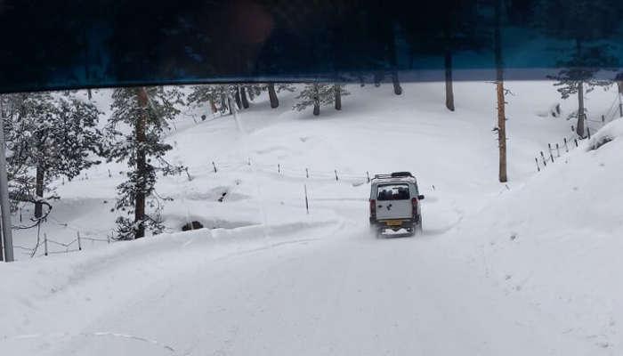 Jammu And Kashmir Gulmarg