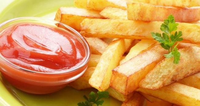 finger-chips