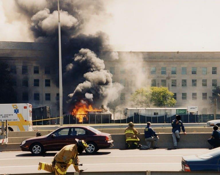 september-9-11-pentagon