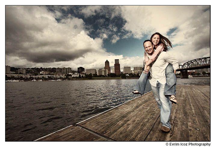Wide-angle-Couple-Photoshoot