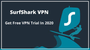 surfshark vpn free trial
