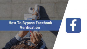 how to bypass facebook verification