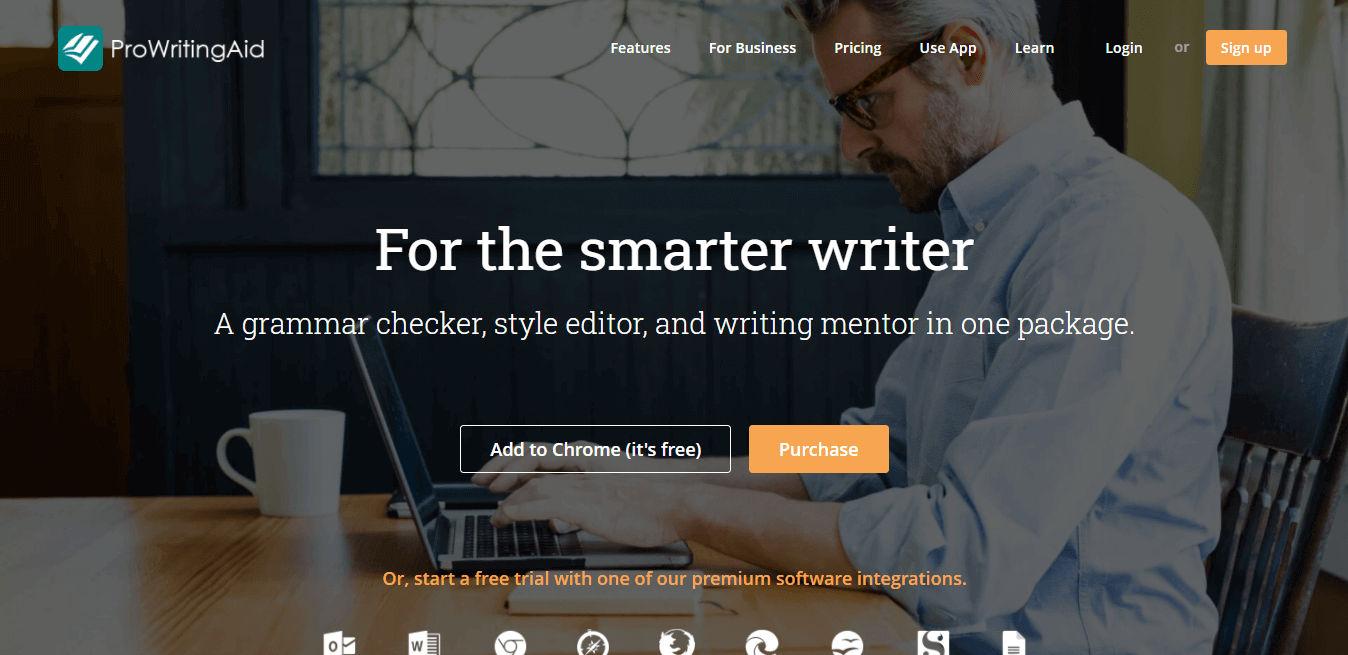 alternatives to grammarly, grammarly alternative, grammarly alternatives