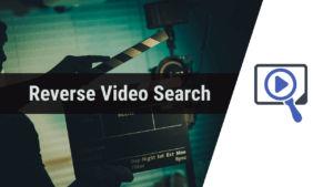 reverse video search