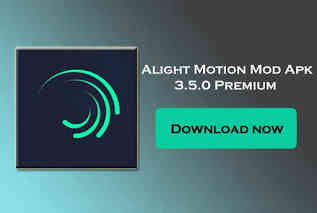 Alight Motion Mod Apk 3.5.0 Premium Download (Unlocked, No Watermark)