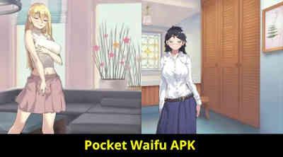 Pocket Waifu Mod Apk 1.65.0 [unlimited Gems/diamonds] Download