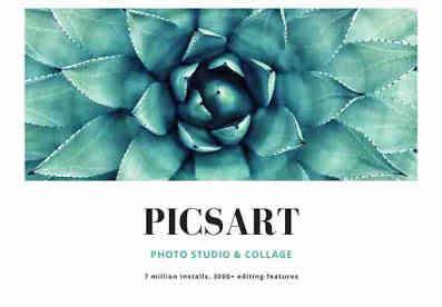 PicsArt MOD APK 15.9.2 Download (Gold Membership Unlocked)
