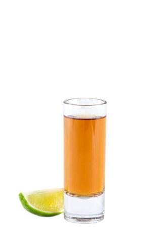Falsterbo shotglas 6cl premium okrossbart polykarbonat glas från Barcompagniet