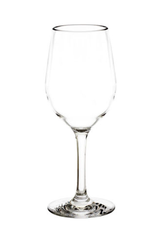 Falsterbo Vinglas 32cl premium okrossbara polykarbonat glas från Barcompagniet