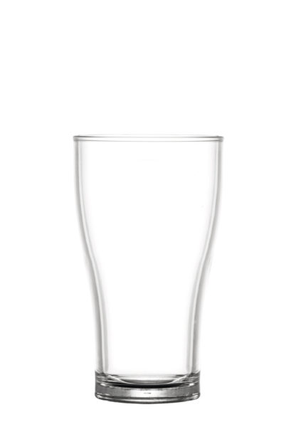 Beer goblet 15oz 42cl premium unbreakable polycarbonate glass from Barcompagniet