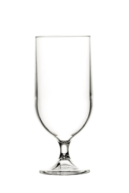Copa de cerveza 42cl irrompibles policarbonato plastico