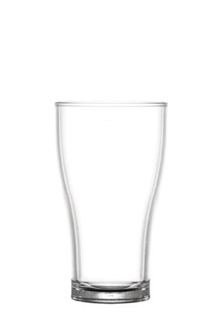Vaso cerveza 42cl irrompibles policarbonato plastico