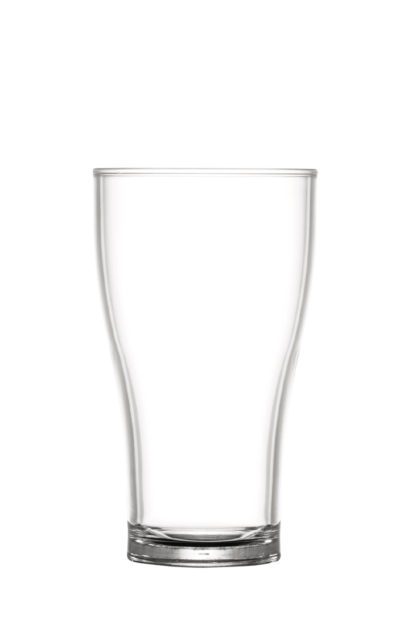 Vaso cerveza 57cl irrompibles policarbonato plastico