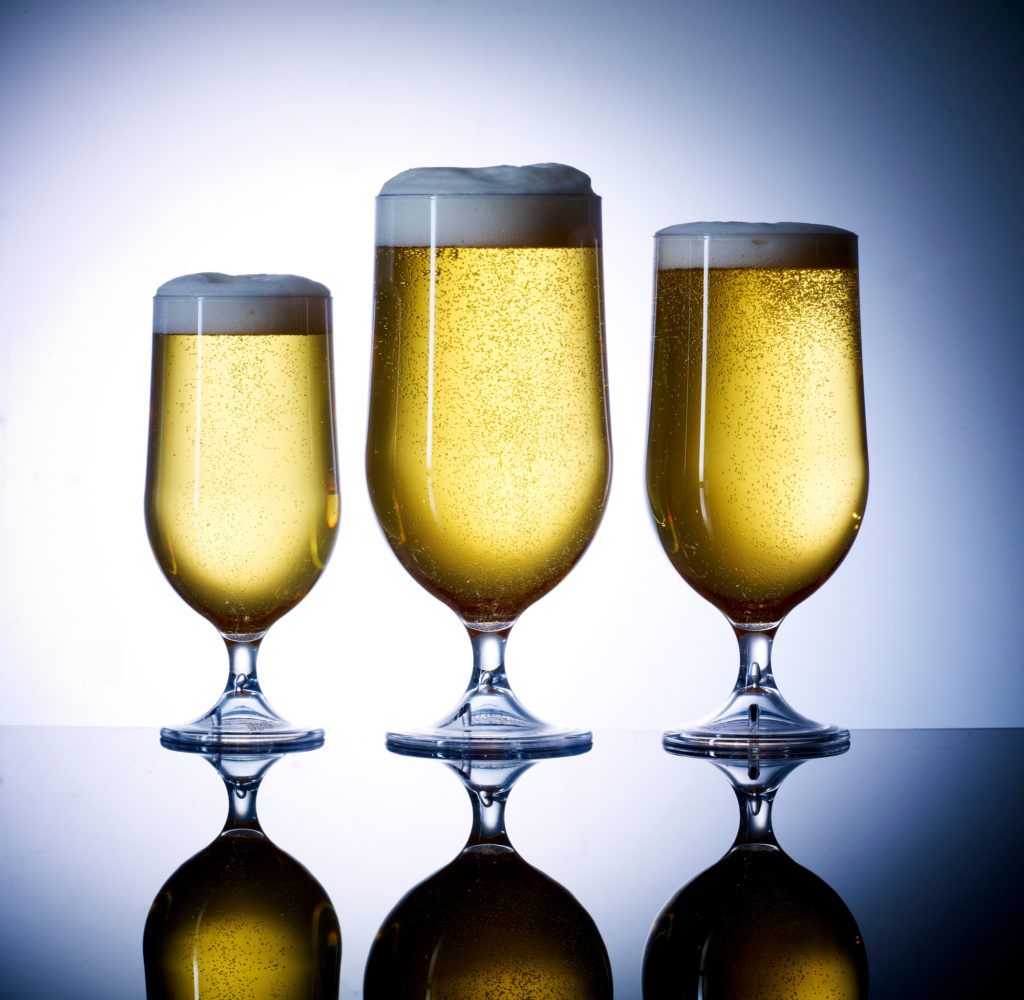 Copa de cerveza policarbonato plastico Barcompagniet
