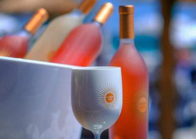 Copa de Vino blanco barcompagniet
