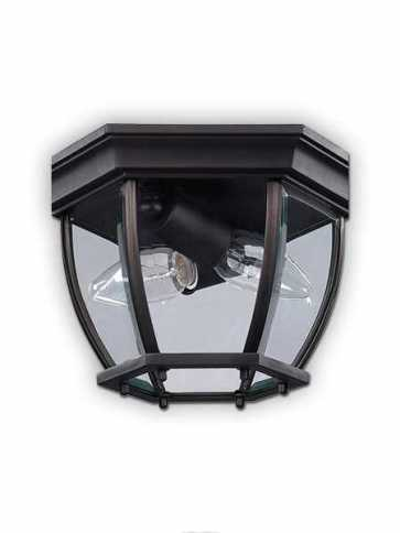 canarm outdoor ceiling light oil rubbed bronze finish model 9 iol60orb
