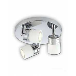 canarm megan 3 lights chrome fixture icw419a03ch10