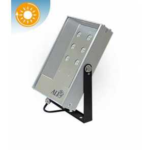 ALTLED Lodestar Series 72W Solar Floodlight