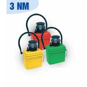 Sealite BargeSafe™ 3NM battery powered LED barge light