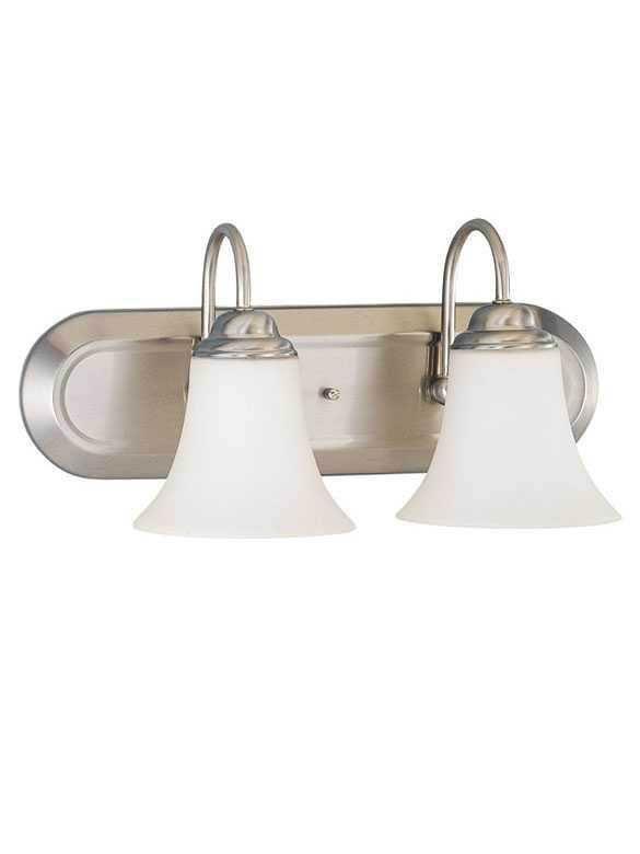 Nuvo Lighting Dupont 60 1833 2 Light