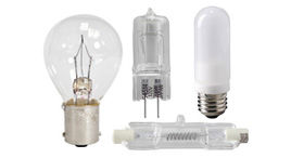 ansi code light bulbs