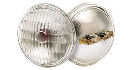 sealed beam bulbs