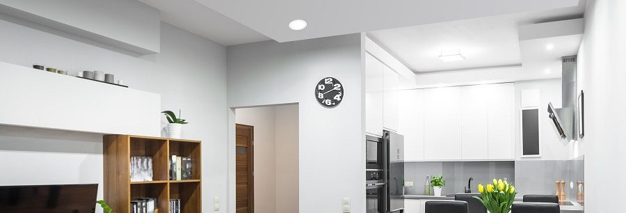 Lighting Blog How Many Recessed Lights For Your Room