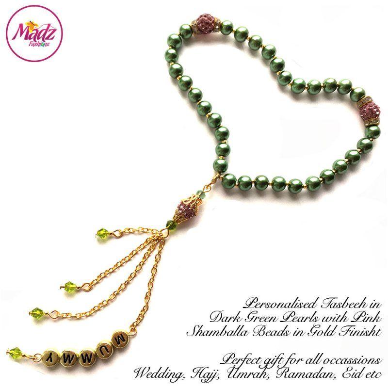 33 Beads Tasbeeh – Design 2