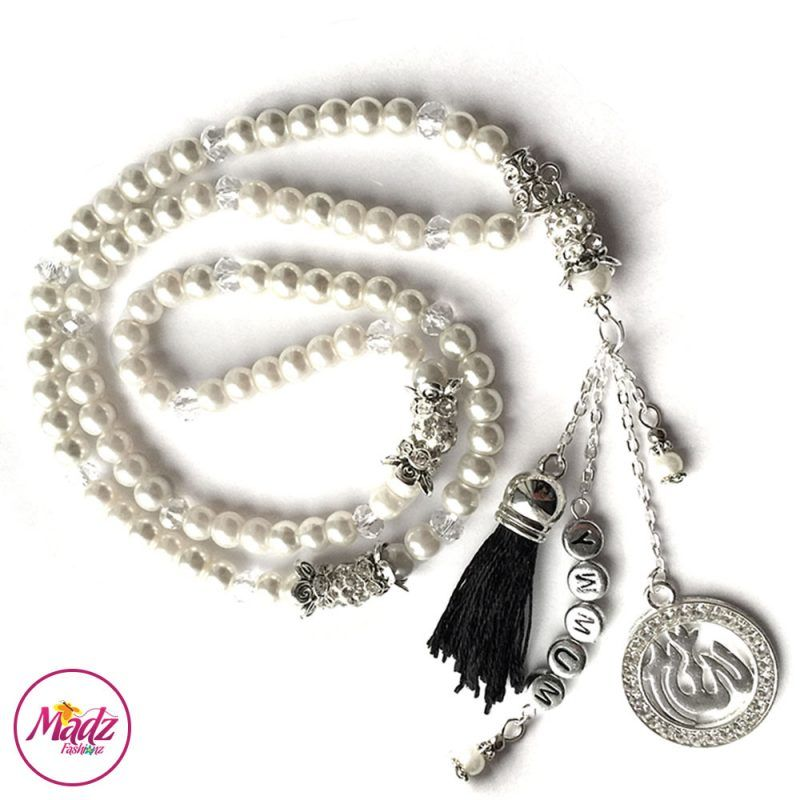 99 Beads Tasbeeh – Design 1