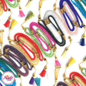 99 Beads Tasbeeh