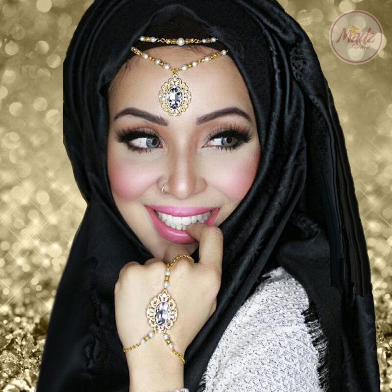 Chandelier Handpiece – Fatiha's world - Madz Fashionz UK