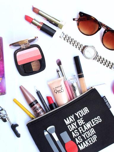5 College makeup essentials