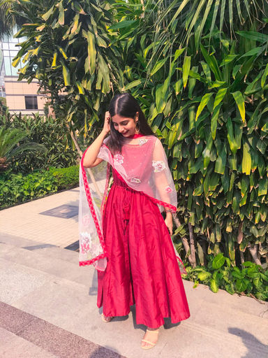 HOW TO Style Work Outfits: Indian Edition
