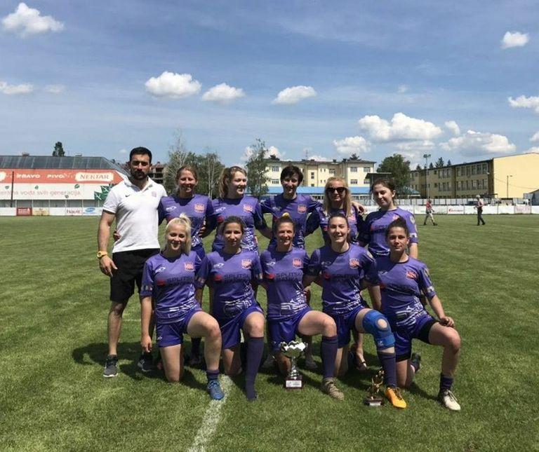 Ragbijašice Nade prvakinje WRRS 2018/2019