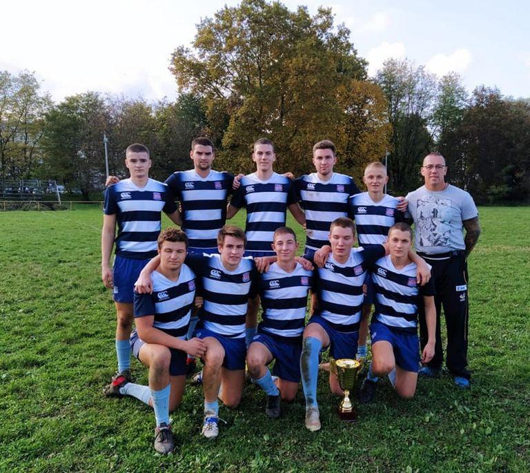 Odigran završni turnir u ragbiju 7 za juniore do 18 godina