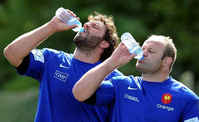 Važnost hidratacije organizma