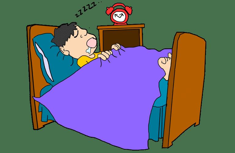 Namirnice za bolji san