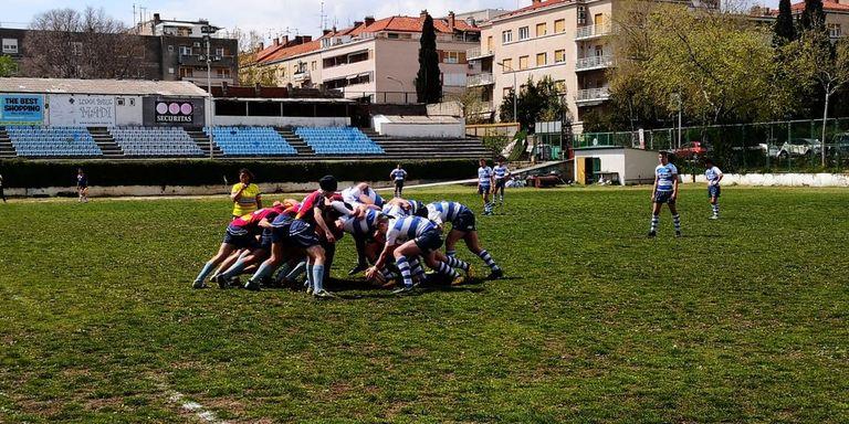 U18: Prvenstvo Hrvatske 2021 - Regija Jadran
