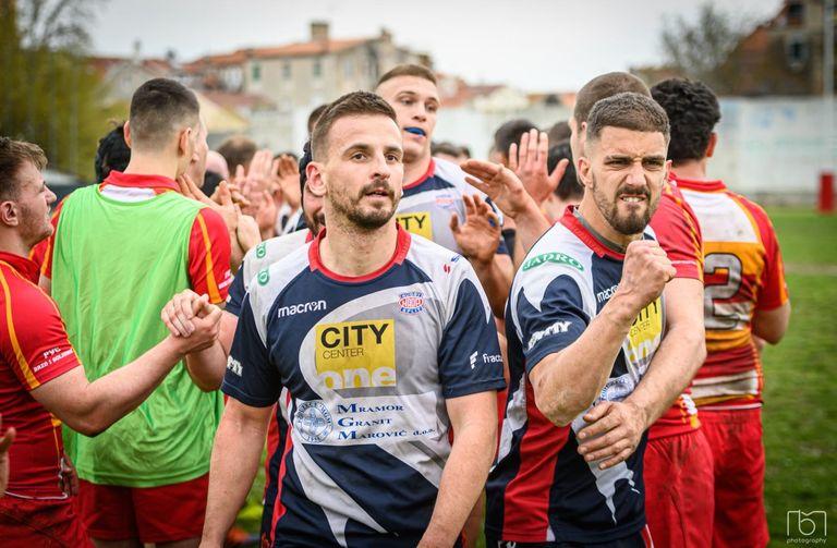 RK Nada - RK Zagreb: Kup Hrvatske 2021. finale