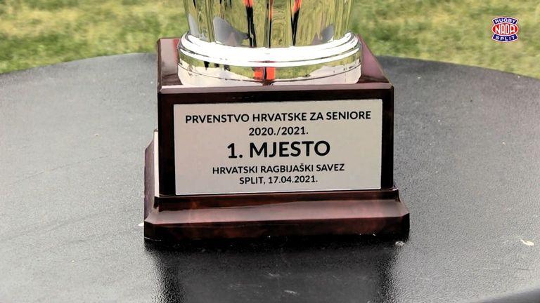 Sažetak utakmice i izjave aktera, RK Nada 25-15 RK Mladost - finale PH 2021.