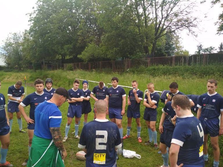 Finalna utakmica Prvenstva Hrvatske U18: RK Zagreb 16-5 RK Nada