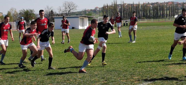U16: Finalni turnir Prvenstva Hrvatske u ragbiju 7