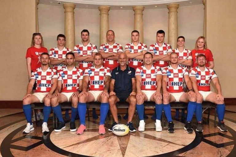 Zagreb 7s Men Trophy