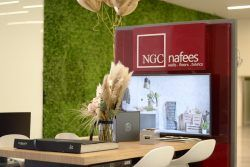 NGC Nafees Opens Its First Kiosk In Dubai Festival Plaza