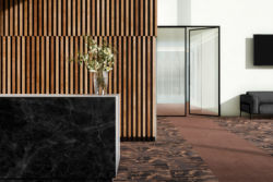 8 Reasons to Choose Carpet as Your Commercial Space Flooring